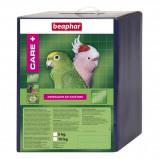 Afbeelding van Beaphar Care+ Papegaaien en Kaketoes 5 x 1kg (Ecobird)