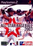 Afbeelding van All Star Baseball 2002