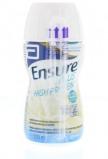 Afbeelding van Abbott Ensure plus drinkvoeding vanille 30 x 220ml
