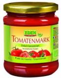 Afbeelding van Eden Tomatenpuree zonder zout biologisch 210 gram