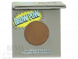 Abbildung von The Balm Brow Pow Eye Brow Powder Light Brown 0,85 Gr Augenbrauen