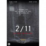 Afbeelding van 02/11 het spel van de wolf (DVD)