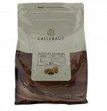 Afbeelding van Callebaut Bakvaste Chocolade Druppels L Melk 2,5 kg.