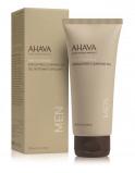 Afbeelding van Ahava Exfoliating Cleansing Gel 100Ml Men Scrubs & Maskers