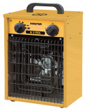 Afbeelding van Master B 3 ECA Elektrische Heater / Kachel 1,5/3,0kW B3ECA