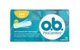 Afbeelding van Ob Tampons Pro Comfort Normaal, 16 stuks