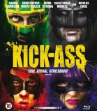 Afbeelding van Kick Ass (steelbook)