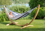 Image of Amazonas Apollo hammock with stand
