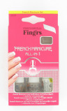Afbeelding van Fing'rs French Manicure 2520