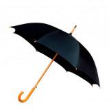 Afbeelding van Adventure Bags paraplu zwart