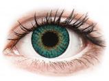 """Zdjęcie """"Air Optix Colors korekcyjne (2soczewki) Turquoise"""""""