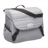 Afbeelding van New Looxs schoudertas Mondi Joy Single 106 18,5L grijs