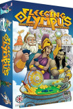 Image of Fleecing Olympus Boardgame (PGS116)