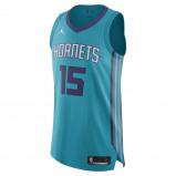 Image of Nicolas Batum Icon Edition Swingman (Charlotte Hornets) Men's Jordan NBA Connected Jersey Blue
