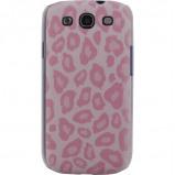 Afbeelding van Xccess Cover Samsung Galaxy SIII I9300 Pink Sky