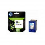 Afbeelding van HP 22 Kleur XL Hewlett & Packard