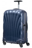 Afbeelding van Samsonite Cosmolite FL2 Spinner 55 Midnight Blue Harde Koffers