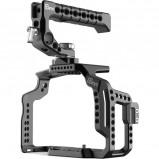 Afbeelding van 8Sinn Canon 5DmkIV / 5DmkIII Cage + Top Handle Scorpio (Include 8 AR28MMM)