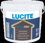 Afbeelding van Lucite airless filler 12 l, wit
