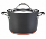 Image of Anolon Nouvelle Copper stew pot (Diameter: 16 cm)