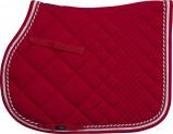 Afbeelding van Catago Diamond red/white dekje veelzijdigheid