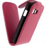 Afbeelding van Xccess Flip Case Samsung Galaxy Young 2 White