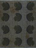 Imagem de Vlisco VL00012.191.04 Black African print fabric Wax Hollandais Nature