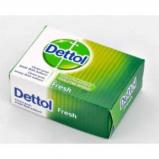 Afbeelding van Dettol Hygiene Zeep Fresh 100 gr