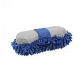 Afbeelding van btc blue line microvezeldoek spons