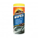 Afbeelding van Armor all glass wipes 30pcs