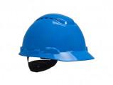 Afbeelding van 3M Peltor H 700N Veiligheidshelm Blauw Veiligheidshelmen HDPE