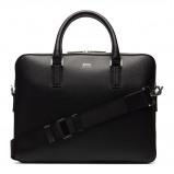 Abbildung von BOSS Signature handtasche 50390138 001