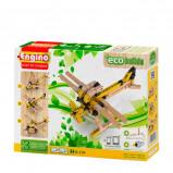 Afbeelding van Engino Eco Vliegtuigen 3 in 1