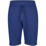 Afbeelding van Antony Morato MKFP00155 kinder shorts cobalt blauw