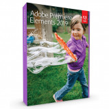 Afbeelding van Adobe Premiere Elements 2019 UK Mac/Windows
