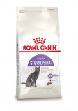 Image of Royal Canin Sterilised 37 4kg Kattenvoer Droogvoer