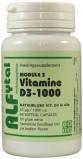 Afbeelding van Alfytal Vitamine D3 1000IU Capsules