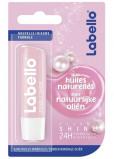 Afbeelding van Labello Lippenbalsem pearl & shine blister 1 stuk