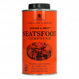 Afbeelding van Carr Day & Martin Leerolie V&p Neatsfood Compound 500ml