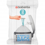 Afbeelding van Brabantia PerfectFit Code O 30 Liter (40 stuks) afvalzak