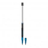 Afbeelding van Philips inspectielamp CBL40 led oplaadbaar 48,5 cm zwart/blauw