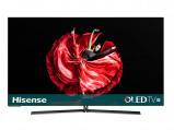 "Afbeelding van Hisense Smart 4K OLED TV H55O8B 55"""