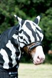 Bilde av Bucas Buzz Off Zebra Fly Mask