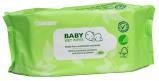 Afbeelding van Smartkids Ecologische Babydoekjes Voordeelverpakking 12x60ST