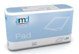 Afbeelding van AMD Bed Onderlegger Super 60x40 cm