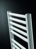 Afbeelding van Brugman Ibiza verticale radiator type Handdoekradiator 702 x 450