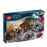 Afbeelding van 75952 LEGO Fantastic Beasts Newt's case of magical creatures
