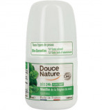 Afbeelding van Douce Nature Deodorant Roll On Normale Huid 50ml