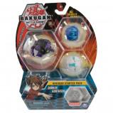 Image of Bakugan Starter Pack Drakus Gorthion (20109157)