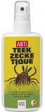 Afbeelding van Care Plus Anti Insect Teek Spray, 100 ml transparant